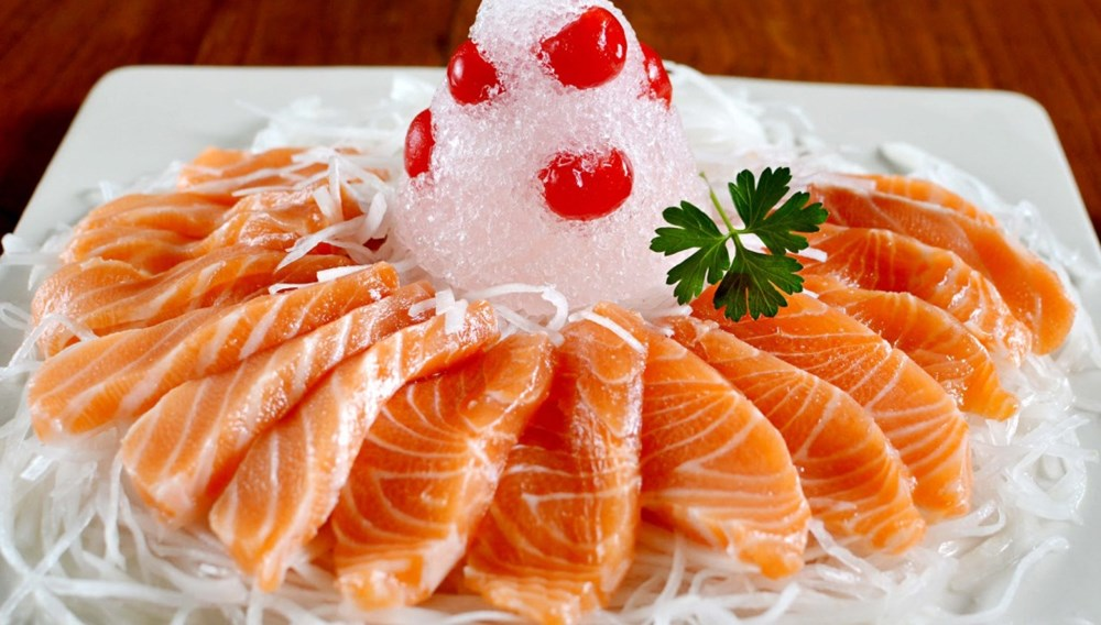 Sử dụng cá hồi đúng cách mang đến lợi ích tuyệt vời cho người sử dụng